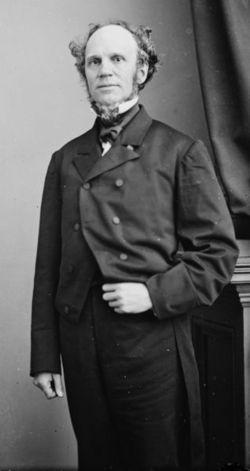 Horatio Seymour
