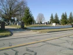 Faith United Church of Christ Cemetery