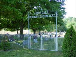 Hopedale Mennonite Cemetery