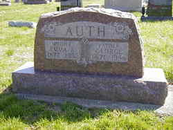 Emma A. Auth