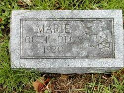 Marie Doris Erbes
