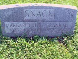 Francis M. Frank Snack