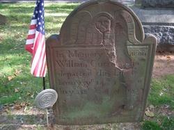 William Cutter
