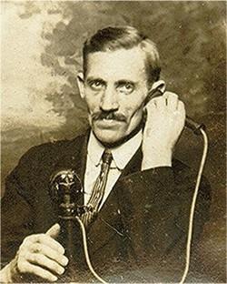 George Alexander Allison