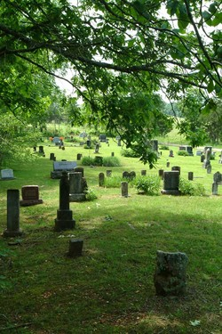 Carney Cemetery