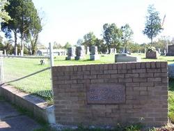 Birdseye Cemetery