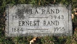Ernest Rand