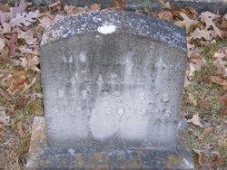 Mollie A. Kearley
