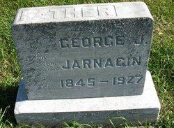 George J Jarnagin