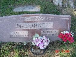 Nellie Ann <i>Bradley</i> McConnell