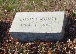 Louis P Monti