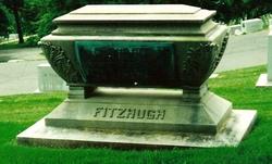 Robert Hughes Fitzhugh
