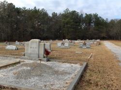 Carl City Cemetery