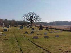 Indian Farm Cemetery