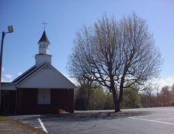 Haymeadow Baptist Church Cemetery