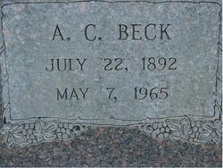 Acilee C. Beck