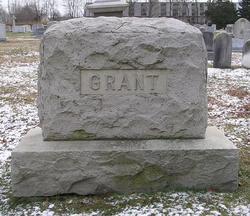 Volkert James Grant
