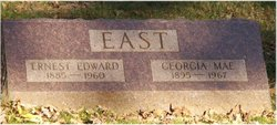 Georgia Mae <i>Ellsworth</i> East