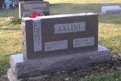 William L Axline