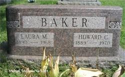 Howard Clayton Baker