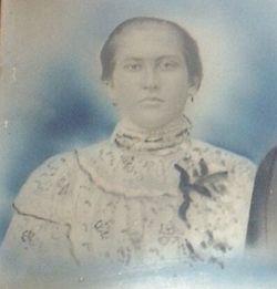 Mary Jane <i>Hayes</i> Adams