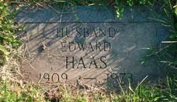 Edward M. Haas