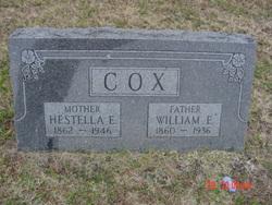Hestella Emma <i>Whitesides</i> Cox