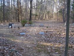 Fair and Cornwell Cemetery