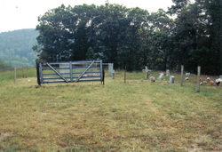 Branchland Cemetery