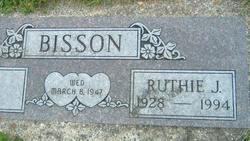Ruthie J Bisson