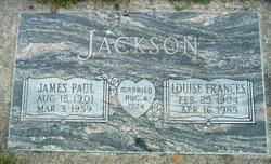 James Paul Jackson