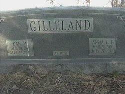 Annie Catherine <i>Potter</i> Gilleland