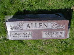 Rosanna J. Allen