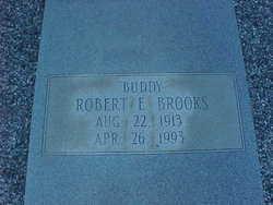 Robert Ezell Buddy Brooks