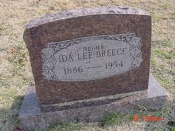 Ida Lee <i>Mallard</i> Breece