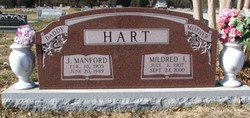 Mildred I. Hart