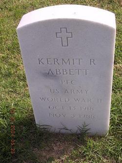 Kermit Roosevelt Abbett