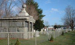Missisquoi Valley Cemetery