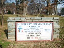 Mulberry Presbyterian Church Cemetery