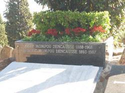 Frederic Mompou