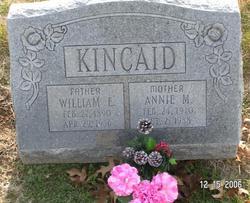 William Edward Kincaid