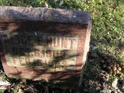 Alice E Hunt