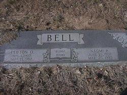 Clifton O Bell