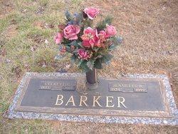 Everett C. Barker