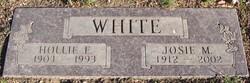 Josie M. White