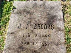 J. I. Brooks