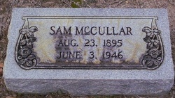 John Samuel Sam McCullough