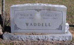Mollie B. <i>Alsup</i> Waddell