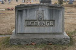 Hubert Benjamin Leonard