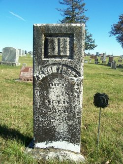 Jacob Fudge, Sr